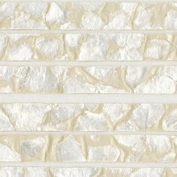 Capiz Shells SOP1063 | Wall coverings / wallpapers | Omexco