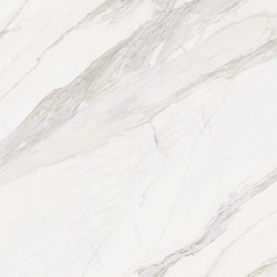 Coverlam Top Calacata | Ceramic tiles | Grespania Ceramica