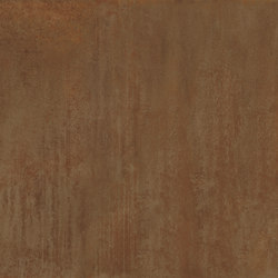 Coverlam Top Lava Corten | Ceramic tiles | Grespania Ceramica