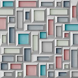 Framework | Revêtements muraux / papiers peint | WallPepper