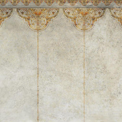 Neoclassic maya | Wall coverings / wallpapers | WallPepper