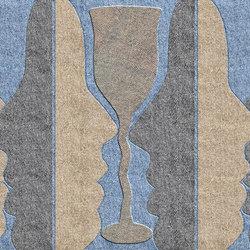 Kiss a drink | Revêtements muraux / papiers peint | WallPepper