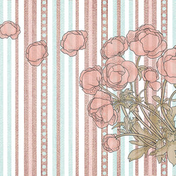 BLOWING AWAY | Wall coverings / wallpapers | WallPepper