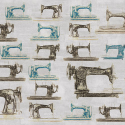 The tailoring lab | Revestimientos de paredes / papeles pintados | WallPepper