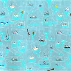 In a bottle | Wall coverings / wallpapers | WallPepper