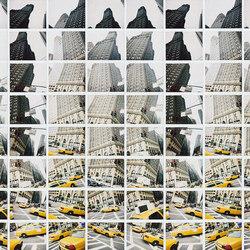 Yellow dance... | Revêtements muraux / papiers peint | WallPepper