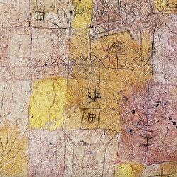 Idillio di città giardiniera | Wall coverings / wallpapers | WallPepper