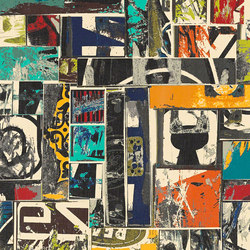 Chaos | Tejidos tapicerías | CF Stinson