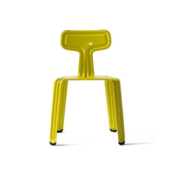 Pressed Chair | Chairs | Moormann