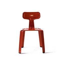 Pressed Chair | Chaises | Moormann
