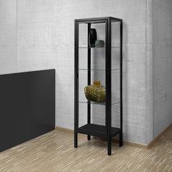 GB 175 glass cabinet   Vitrinas   Müller Möbelfabrikation