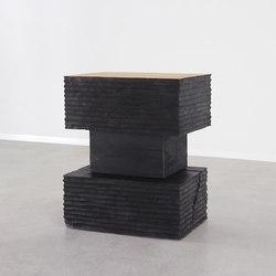 Lopez End Table | Mesas auxiliares | Pfeifer Studio
