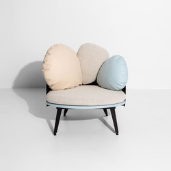 Nubilo | Colors Armchair | Armchairs | Petite Friture