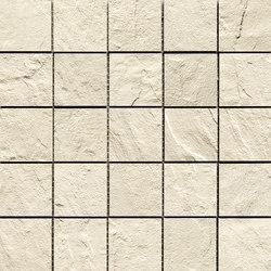 Cima Blanco | Mosaici ceramica | Grespania Ceramica