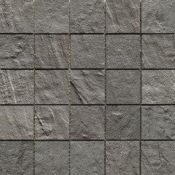 Cima Grafito | Mosaicos | Grespania Ceramica