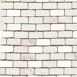 Dune Mosaics | Mosaico Lux 2,2x4,8 | Carrelage céramique | Dune Cerámica