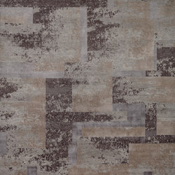 Texture - Rhapsody in brown | Rugs | REUBER HENNING
