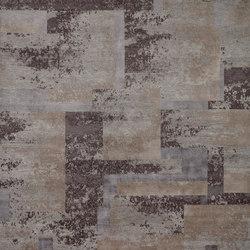 Texture - Rhapsody in brown | Rugs / Designer rugs | REUBER HENNING