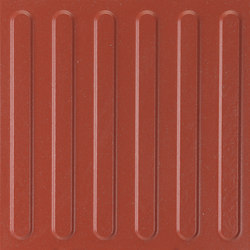 Center rojo | Carrelage céramique | Grespania Ceramica