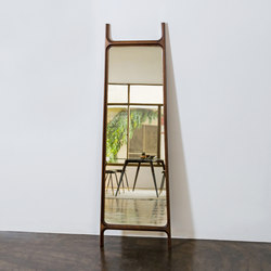 MIRRORS | FLOOR MIRROR - Mirrors from District Eight | Architonic