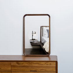 Mirrors | Vanity mirror | Mirrors | District Eight