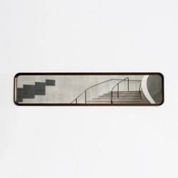 Mirrors | Hallway mirror | Spiegel | District Eight