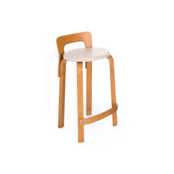High Chair K65 | Tabourets de bar | Artek