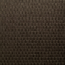 Calvato | Metal Brick | Wall coverings / wallpapers | Luxe Surfaces