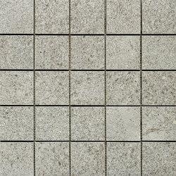 Bron Gris | Ceramic mosaics | Grespania Ceramica