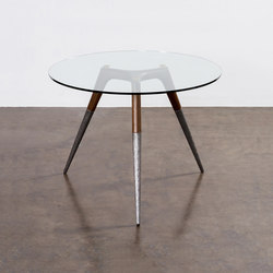 Assembly bistro table | Esstische | District Eight