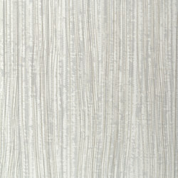 Carmella | Silver Stripe | Wall coverings / wallpapers | Luxe Surfaces