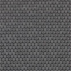 Dune Mosaics | Dots Grey | Glass tiles | Dune Cerámica