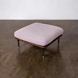 Distrikt ottoman | Hocker | District Eight
