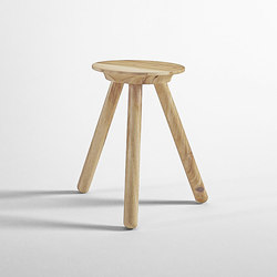 Fonte Stool | Bath stools / benches | Rexa Design