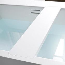Bathtub Shelf | Bath shelves | Rexa Design