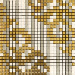 Tessuti Barocco A | Ceramic mosaics | Appiani