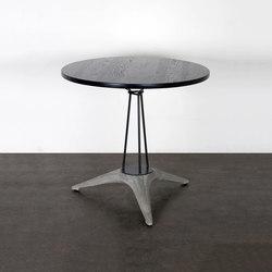 Kahn bistro table | Bistro tables | District Eight