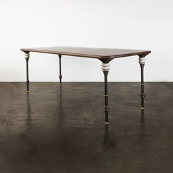 Kimbell dining table | Tables de repas | District Eight
