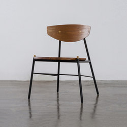 Kink dining chair | Chairs | District Eight