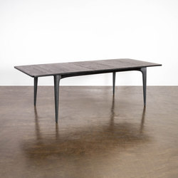 Salk expanding dining table | Mesas comedor | District Eight