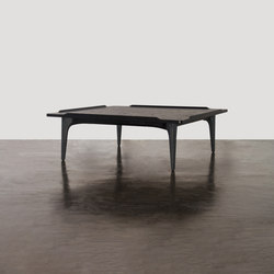 Salk coffee table square | Coffee tables | District Eight