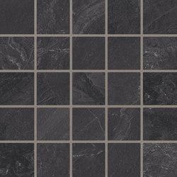 Zambeze Negro | Ceramic mosaics | Grespania Ceramica