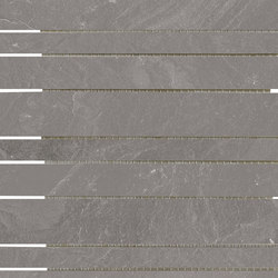 Ethosa gris | Mosaicos | Grespania Ceramica