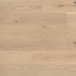 Silverline Edition Rovere Farina 35 | Pavimenti legno | Bauwerk Parkett