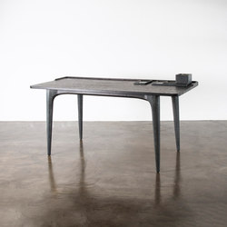 Salk desk | Schreibtische | District Eight