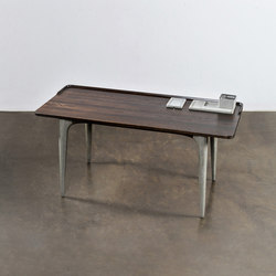 Salk Desk | Bureaux | District Eight