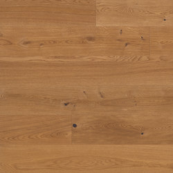 Silverline Edition Oak Gold 35 | Wood flooring | Bauwerk Parkett