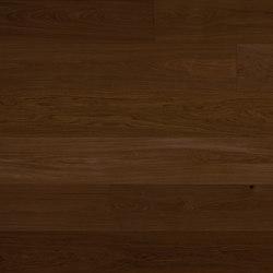 Silverline Edition Oak slightly smoked Cacao 15 | Wood flooring | Bauwerk Parkett