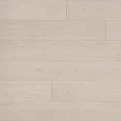 Silverline Edition Oak Silver 14 | Wood flooring | Bauwerk Parkett