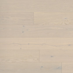 Silverline Edition Oak Silver 35 | Wood flooring | Bauwerk Parkett
